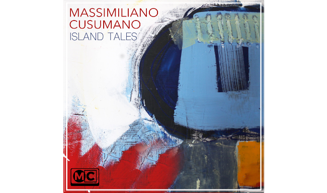 Island Tales - Front Cover